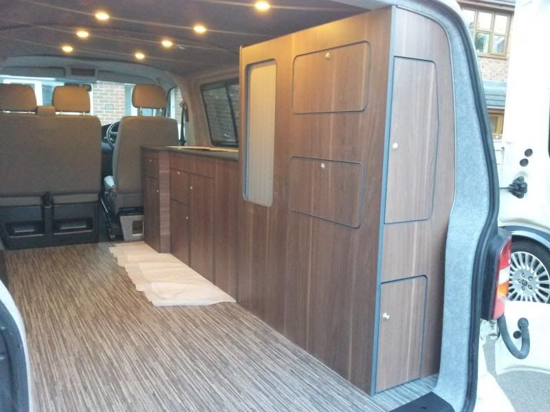 DIY Fit Furniture Recommendations Page VW T Forum VW T - Furniture forum