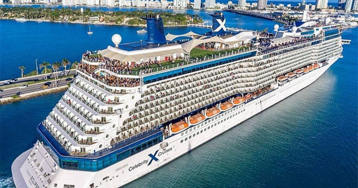 Top Things To Know Before Cruising with Celebrity Cruises - Travels an