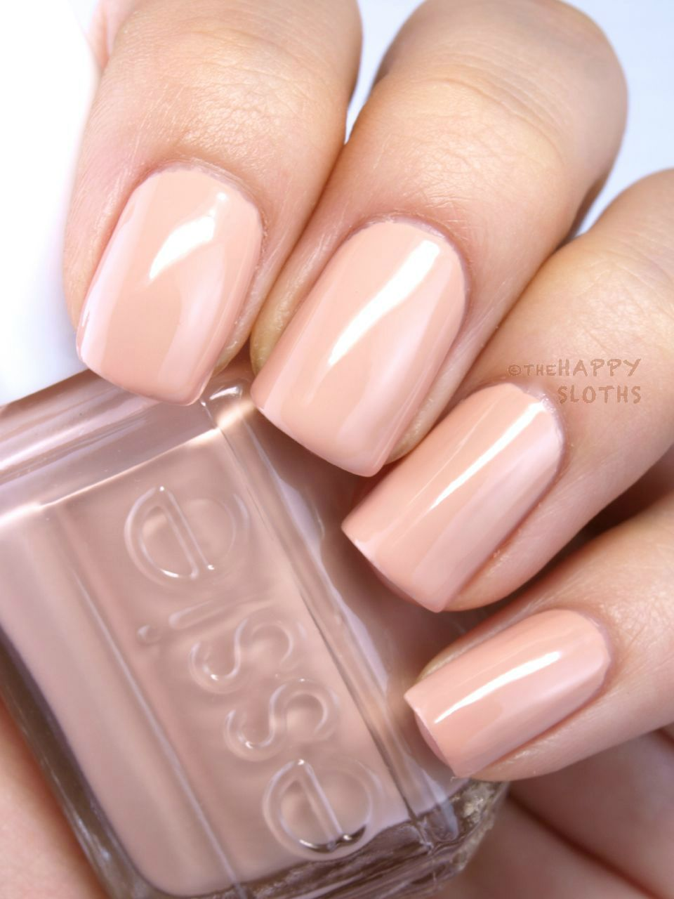 Essie Spring 2015 Collection in \