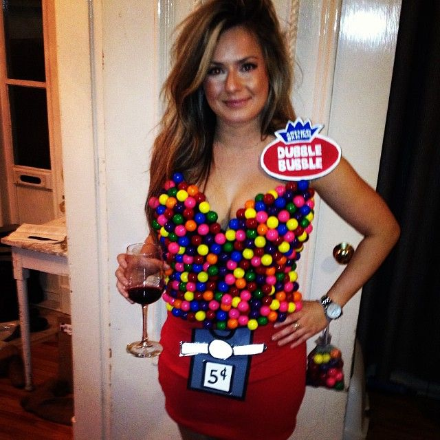 20 most popular halloween costumes on pinterest - Halloween Pinterest Costumes