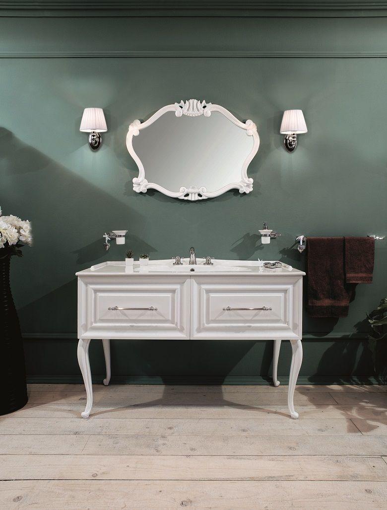 Gaia Mobili Arredo Bagno.Composizione Maschera Gaiamobili Gaia Bathroom Bagno