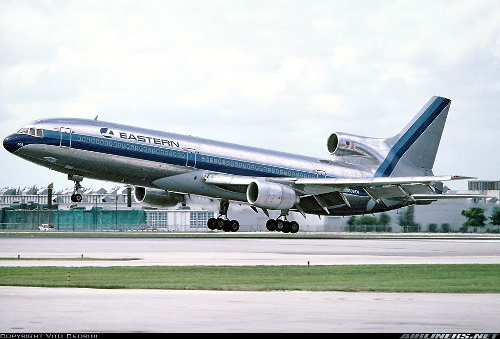 Photos Lockheed L10113851 TriStar 1 Aircraft Pictures