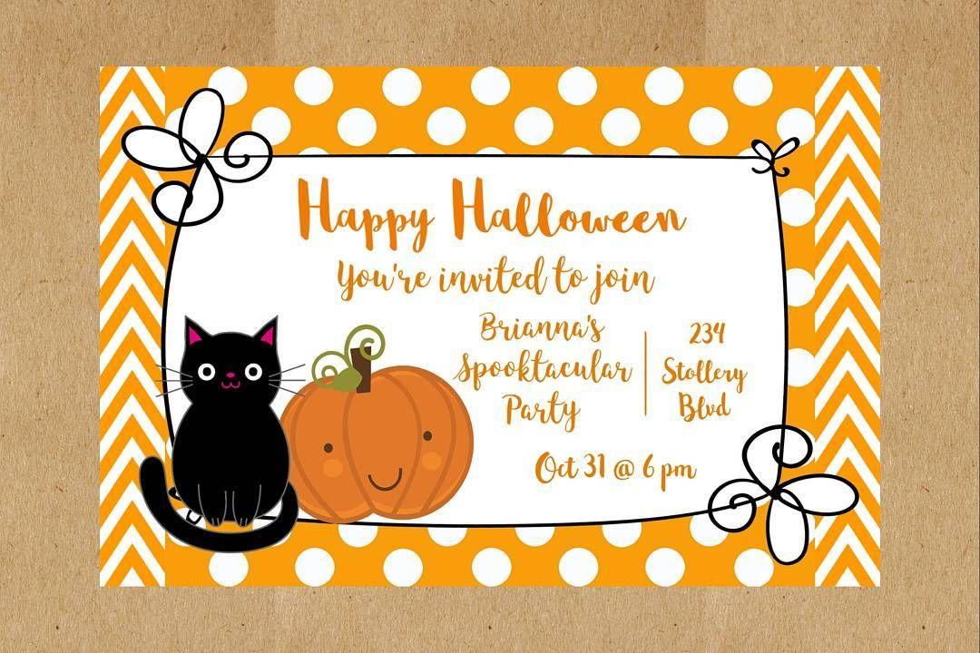 www.dotcashop.ca #blackkitten  #blackkittens  #halloweeninvitation  #halloweeninvitations  #cutehalloween  #halloween2016  #halloween2016  #halloween2016  #halloween2016  #kittenhalloween  #dotcamom