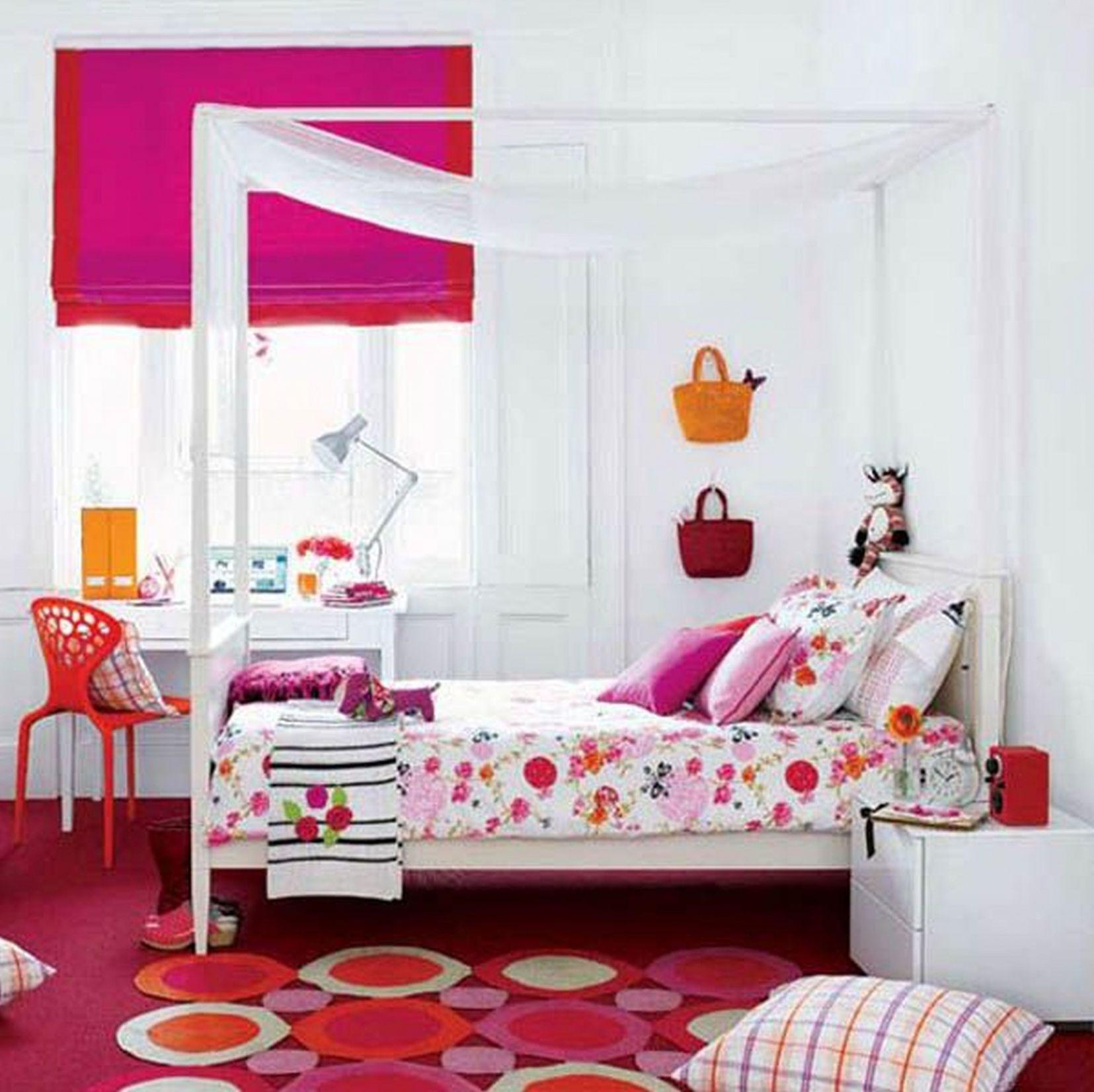 50+ Little Girl Room Decor Ideas Bedroom Decorating