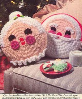 Amigurumi Navidad En Crochet - Tejido para Noche buena - YouTube   320x265