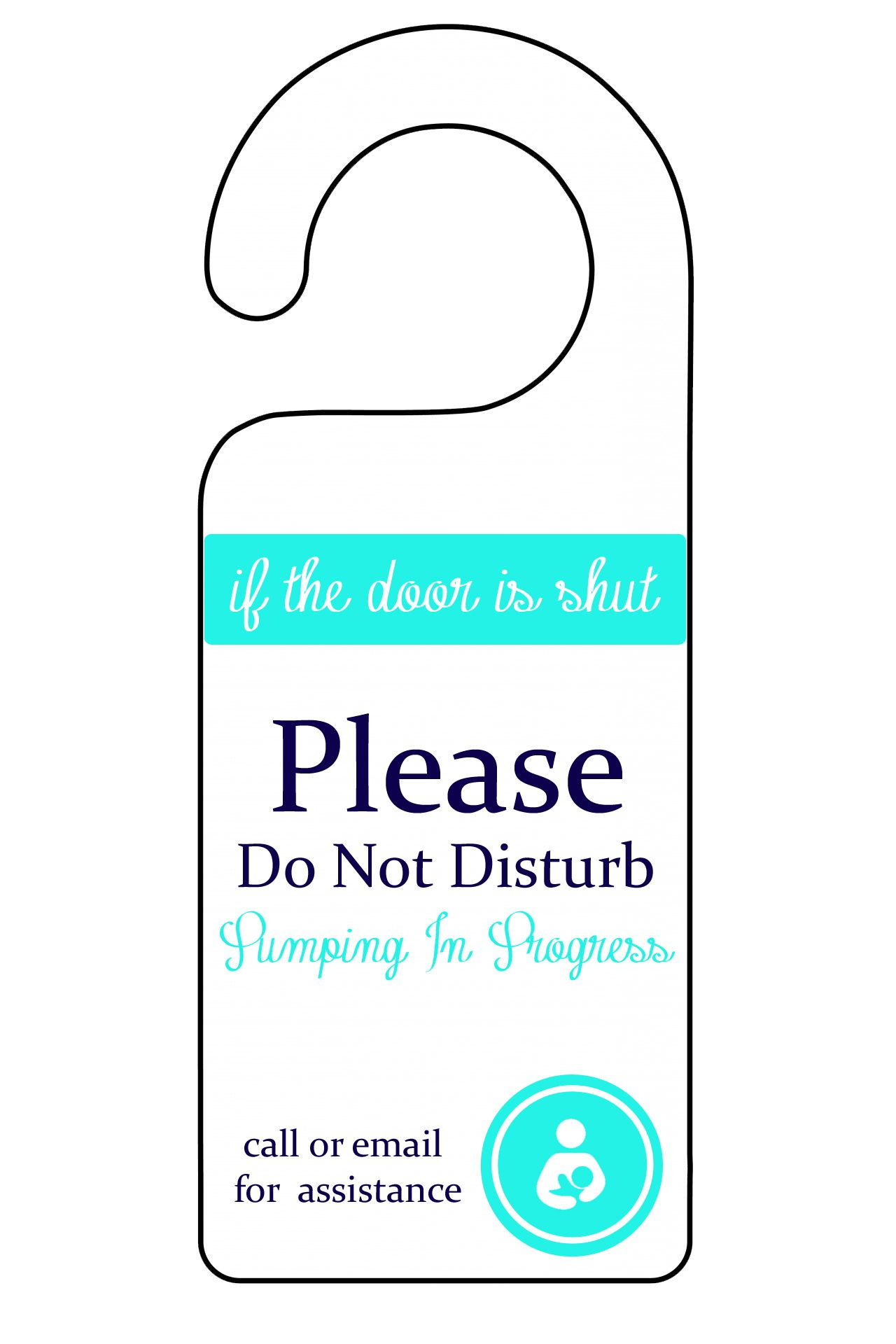Printable T Pumping Sign For Your Door From Wine To Whine Signs Mom