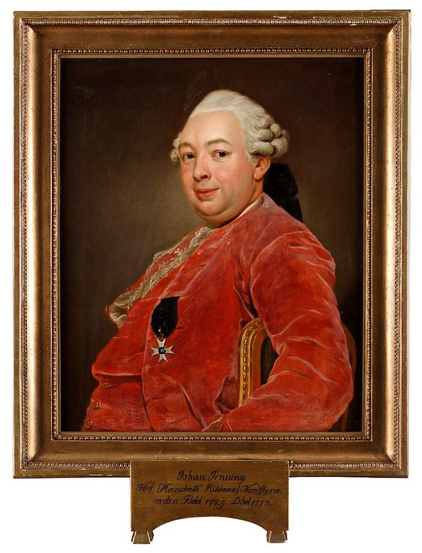 Roslin, Alexander - Portrait of Johann Jennings | da ros_with_a_prince