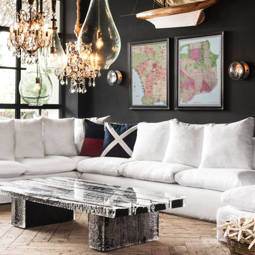 ciao! newport beach: the dramatic world of timothy oulton
