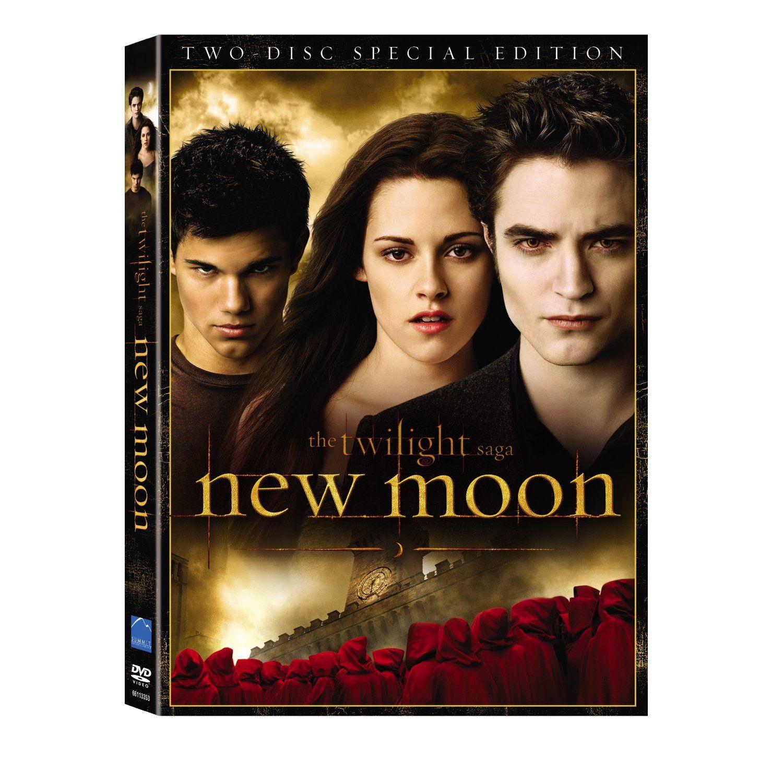 The Twilight Saga: New Moon (Two-Disc Special Edition): Kristen Stewart, Robert Pattinson, Chris Weitz:
