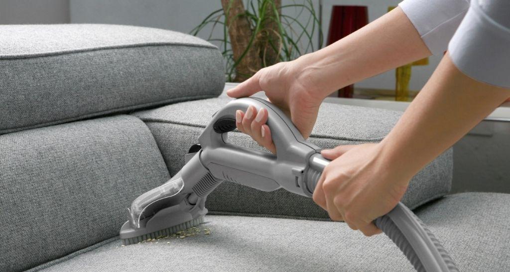 Stoff Sofa Putzen In Bezug Auf Eigentum Di 2020