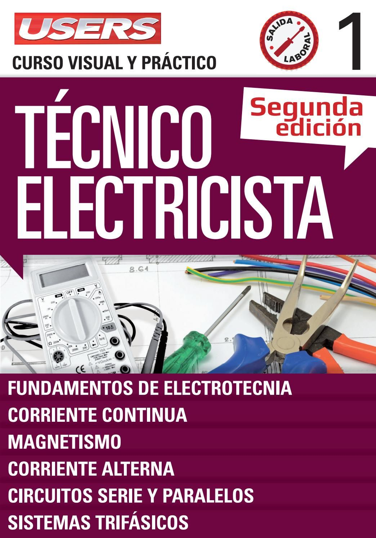 Pages from tecnico electricista optimiTécnico Electricista Segunda ...