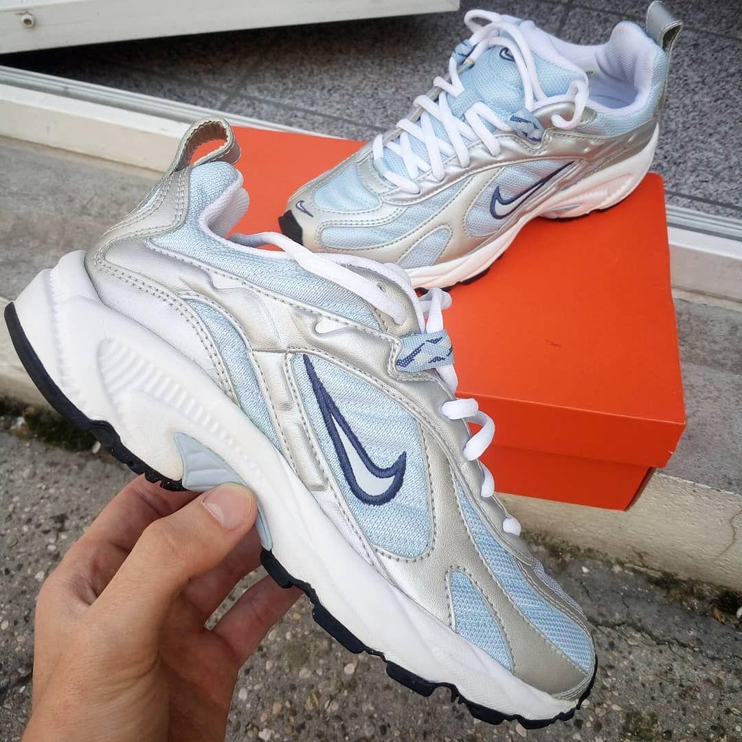 classic shoes get new the best attitude Nike Xccelerator 2000 Vintage Sneakers | Pæne sko, Sko, Tøj