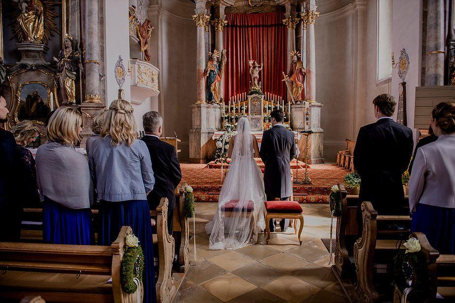 Trauung Katholisch