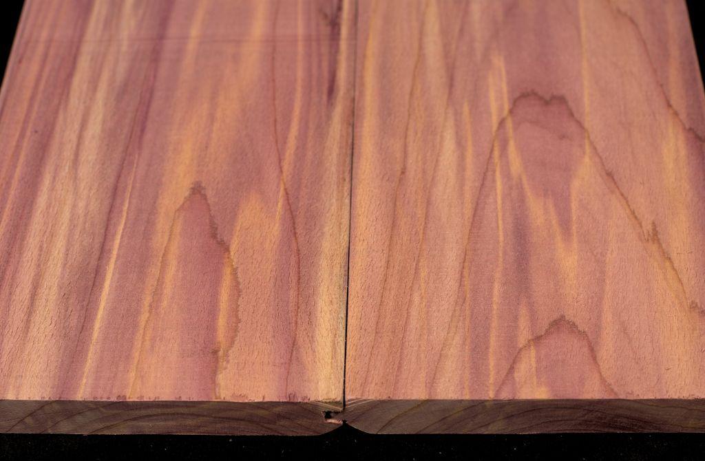 RedCedarCut4U | Red Cedar Closet Liner | Cedar Flooring | Tongue .