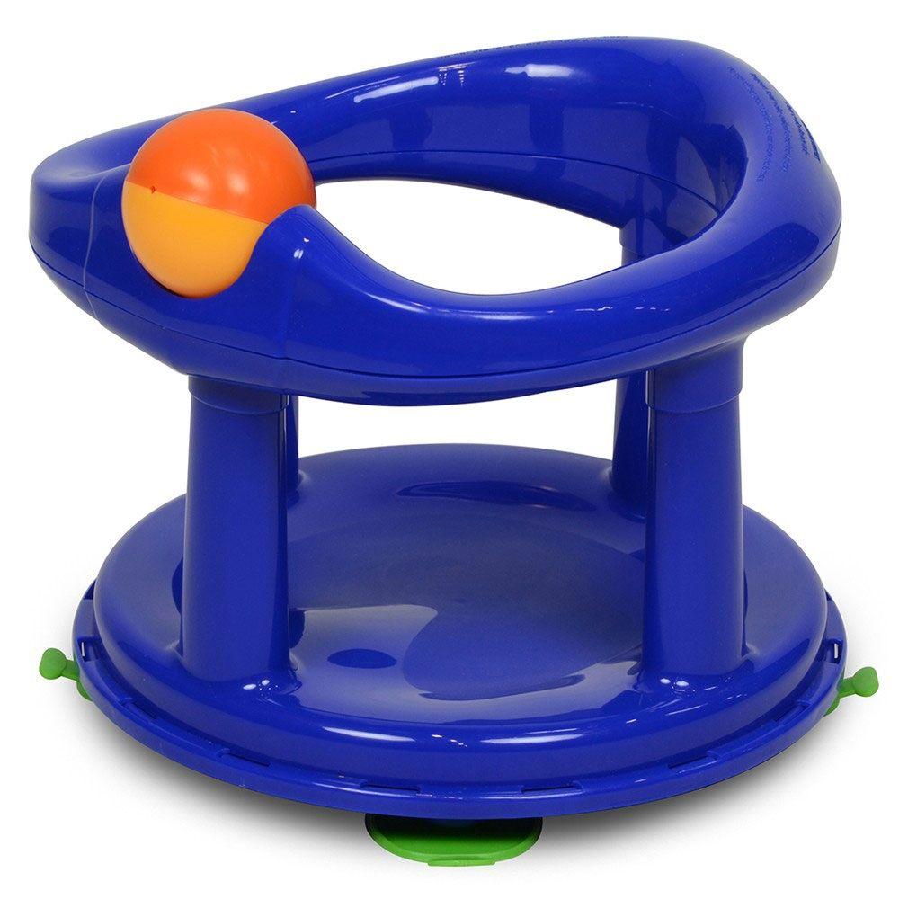 Safety 1st Swivel Bath Seat Primary Bath seats, Baby