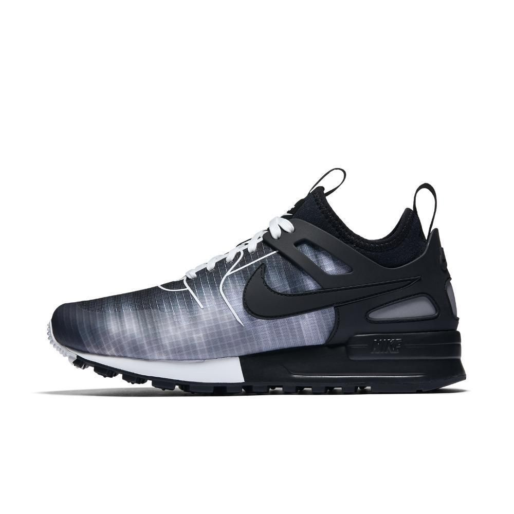 696ab4ada720 NIKE Air Pegasus 89 Tech Print Black Training Sneaker Running Shoes 7.5  861693  Nike  RunningCrossTraining