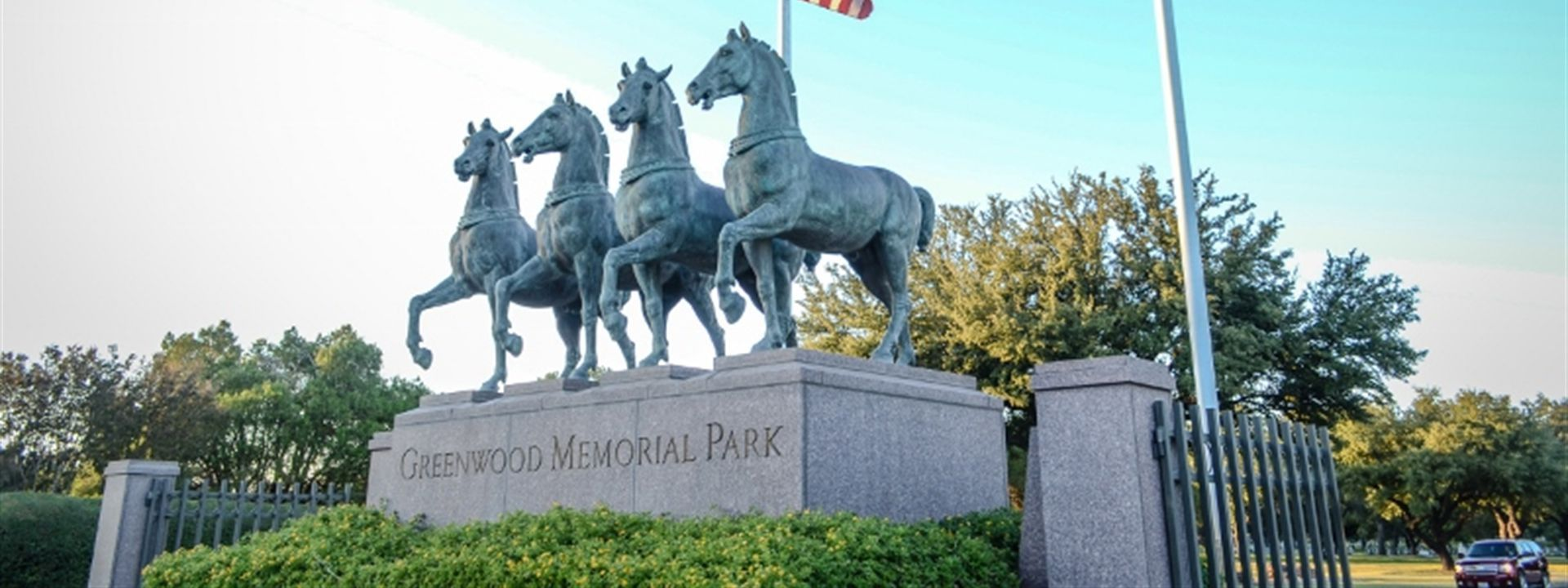 Greenwood Funeral Home - Fort Worth, TX. Where both of Rayne\'s ...