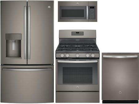 GE 730732 Kitchen Appliance Packages & Bundles ...