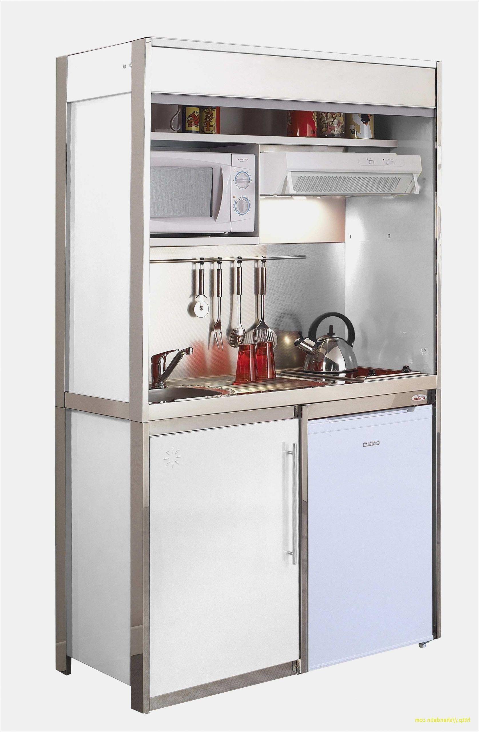 Kochnische Fur Studio Ikea Belle Mit In 2020 Studio Kitchenette Kitchenette Kitchen Remodel Small
