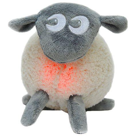 Ewan The Dream Sheep, Grey | Baby sleep, Ewan dream sheep ...