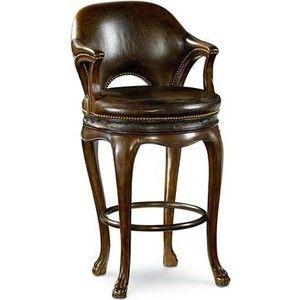 Shop For The Thomasville® Ernest Hemingway Kenyan Bar Stool At Sprintz  Furniture   Your Nashville, Franklin, And Greater Tennessee Furniture U0026  Mattress ...