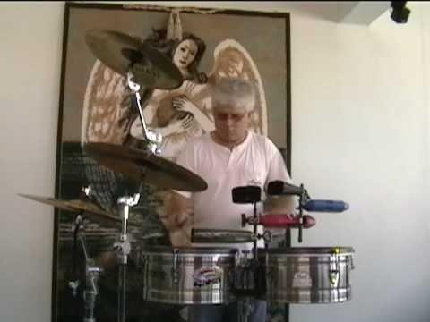 OSCAR D'LEON (Monta Mi Caballo-Live)