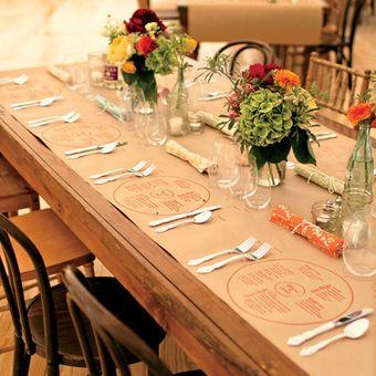 Kraft Paper Ideas Wedding Stationery Pinterest Kraft Paper