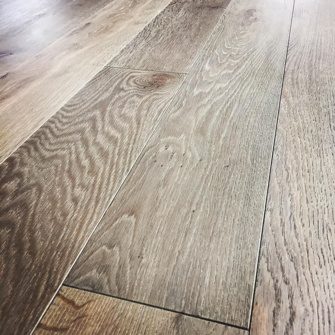 Fumed White Oak With Light Wire Brushing Special Fume Mix With Wo White Oak Hardwood Floors Stain Colors White Oak Hardwood Floors Hardwood Floor Stain Colors