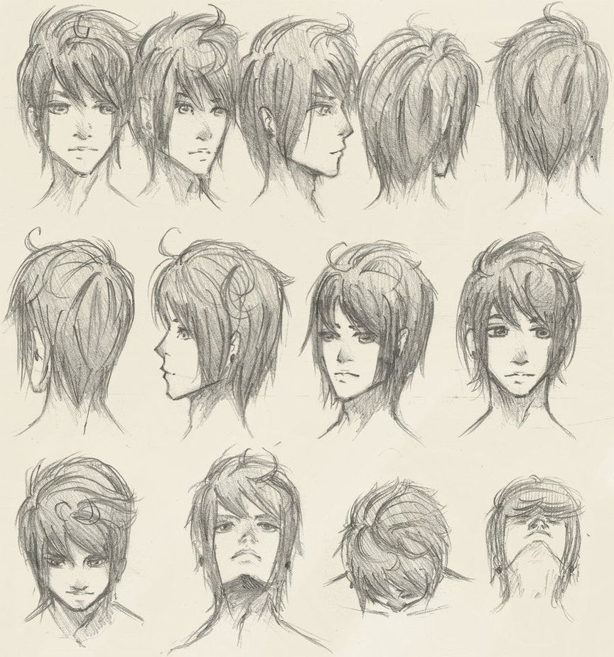 Head Angles Nameless Oc By Crazy Lunar Girl On Deviantart Head Angles Drawings Sketch Head