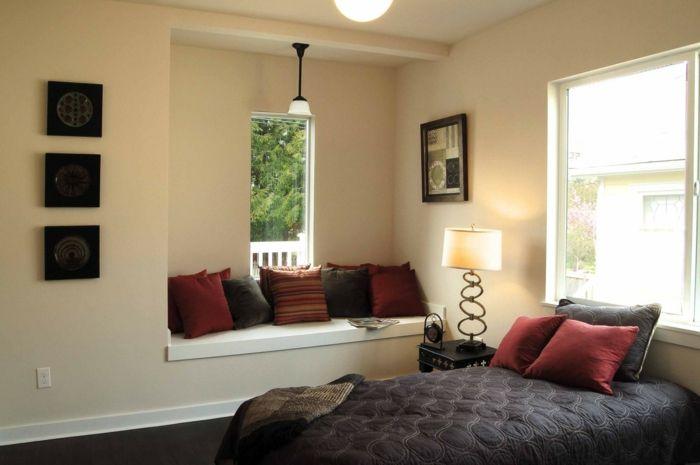 1001 + Ideen für Feng Shui Schlafzimmer zum Erstaunen (mit