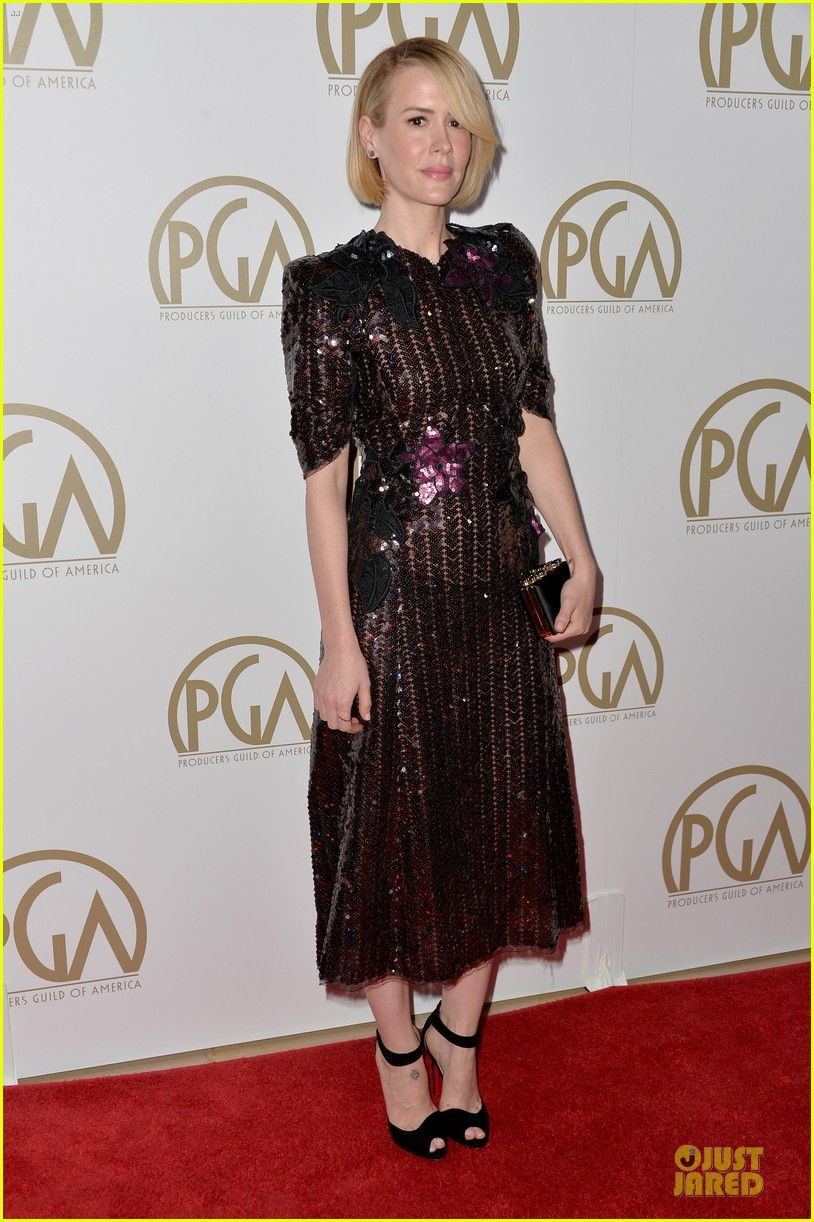 Producers Guild of America Awards - Sarah Paulson in Marc