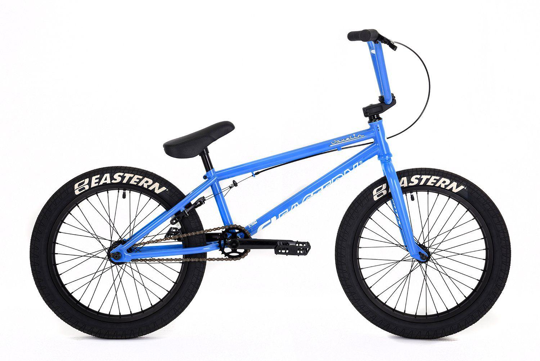 2018 Eastern Bikes Javelin Bmx Bicycle Blue Bmx Bicycle Bmx