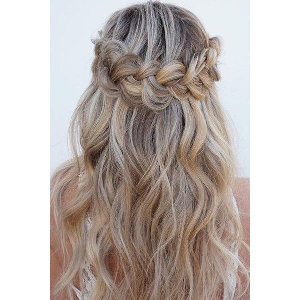 With Hairstyles For Wavy Hair, Your Holiday Look Can Become Very  Eye Catching. We Have 18 Cool Ideas How You Can Style Your Hair For A Christmas  Party.