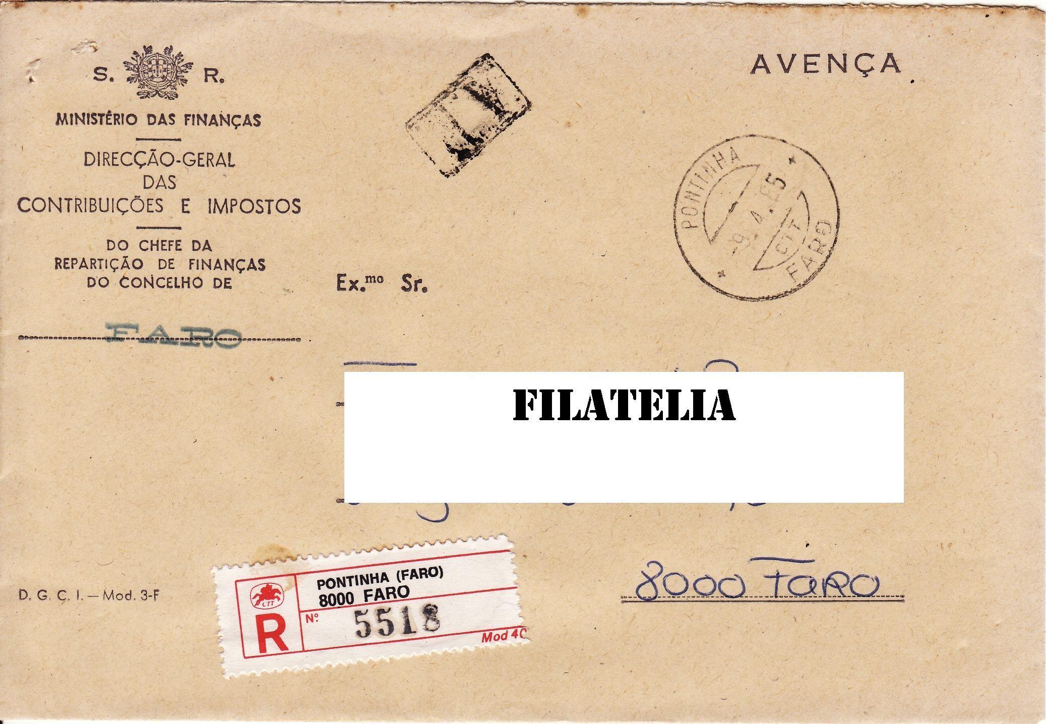 Distrito: Faro Concelho: Faro Localidade: Faro Data: 9/4/85