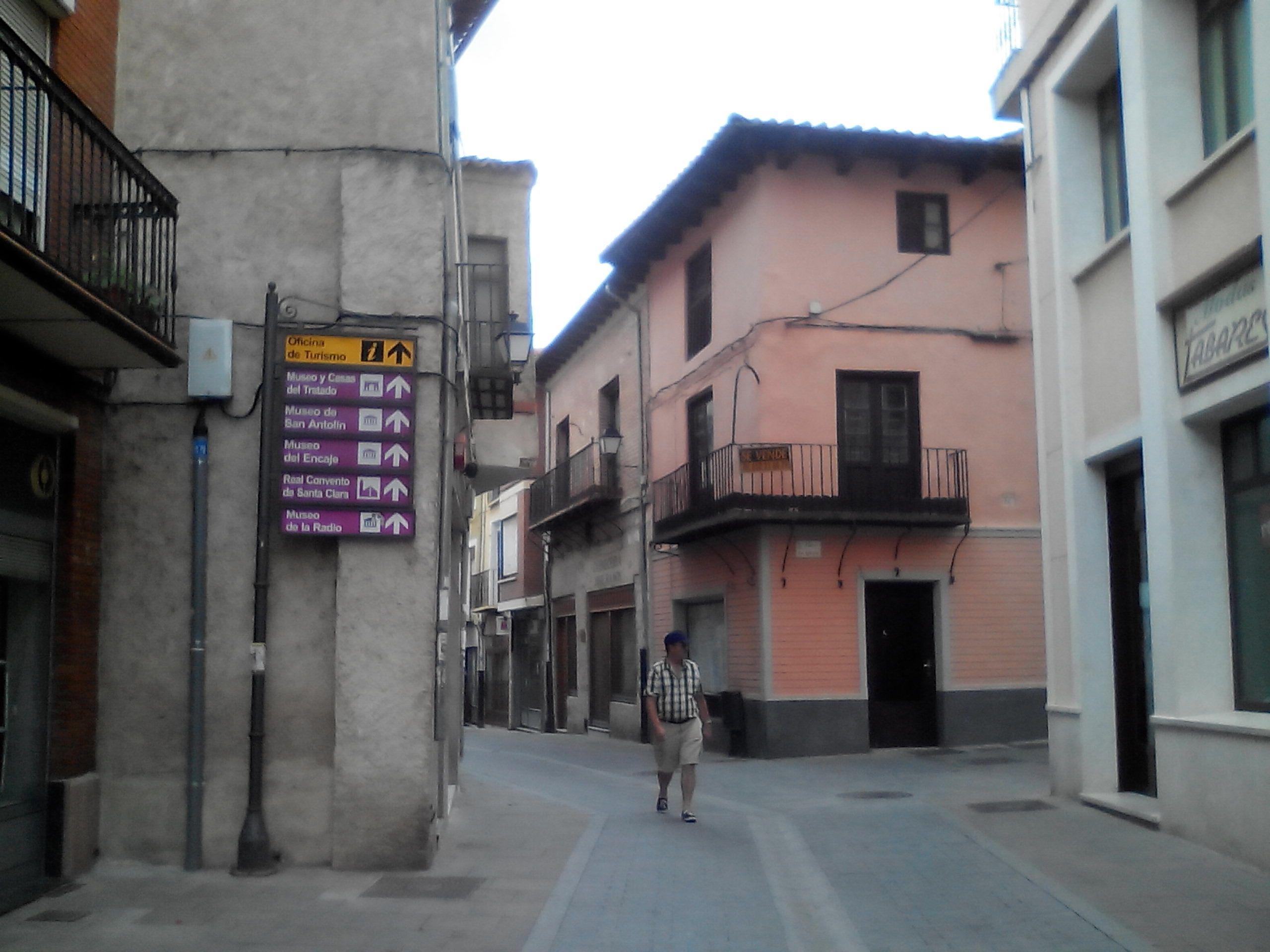 Tordesillas | Tordesillas | Pinterest