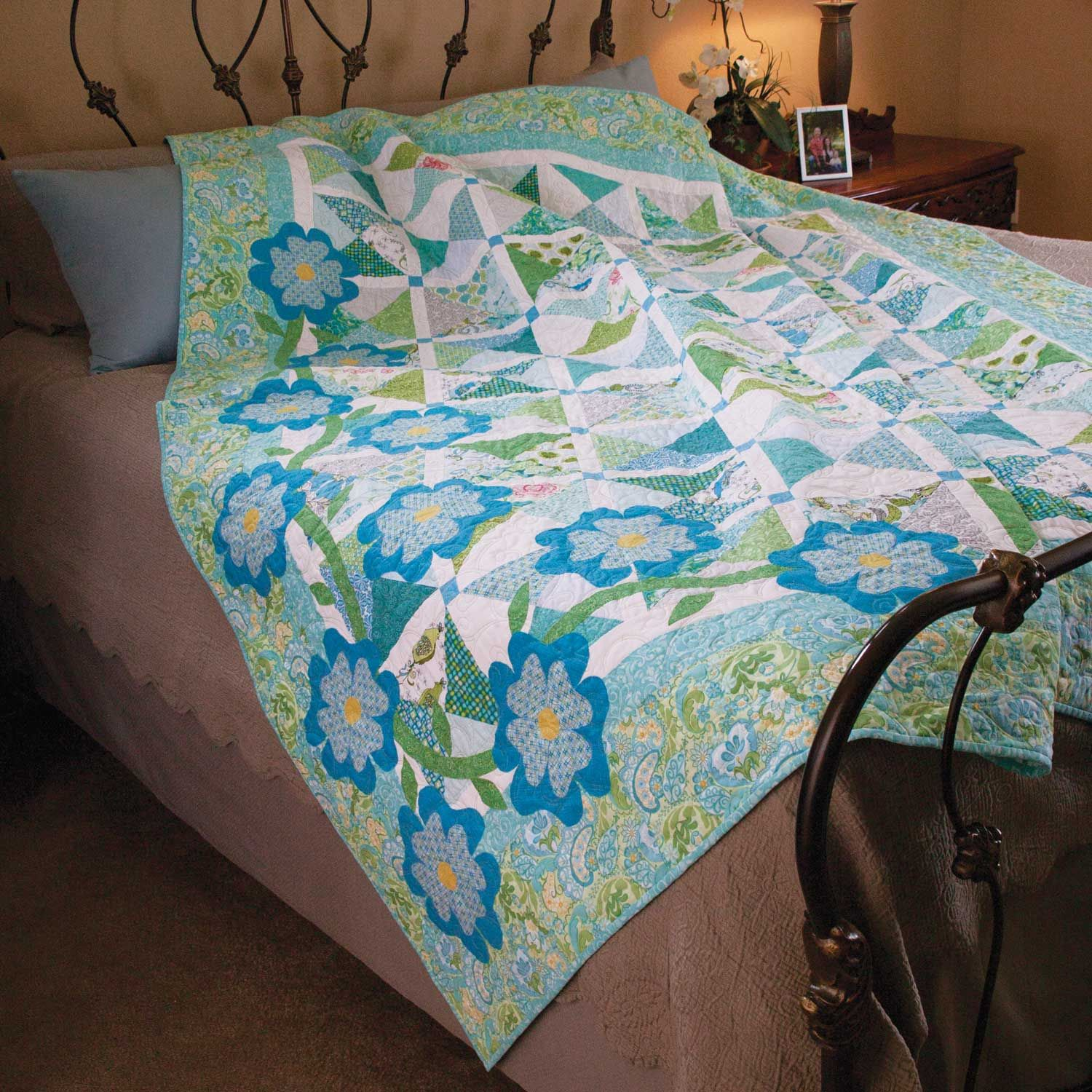 quilt home nxjid index usource product inches x jade pierce rizzy unmlt size aaa queen