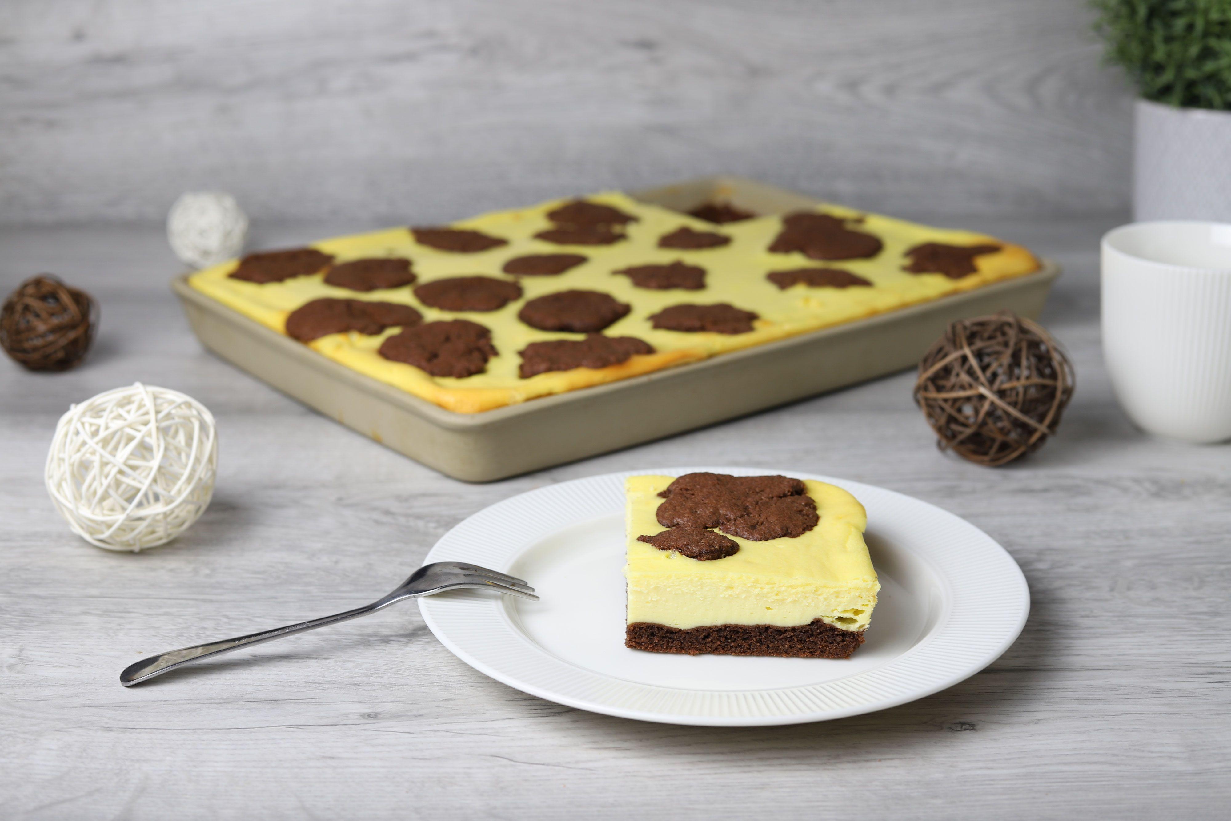 Zupfkuchen Im Ofenzauberer Von Pampered Chef In 2020 Zupfkuchen Kuchen Und Torten Rezepte Kuchen Und Torten