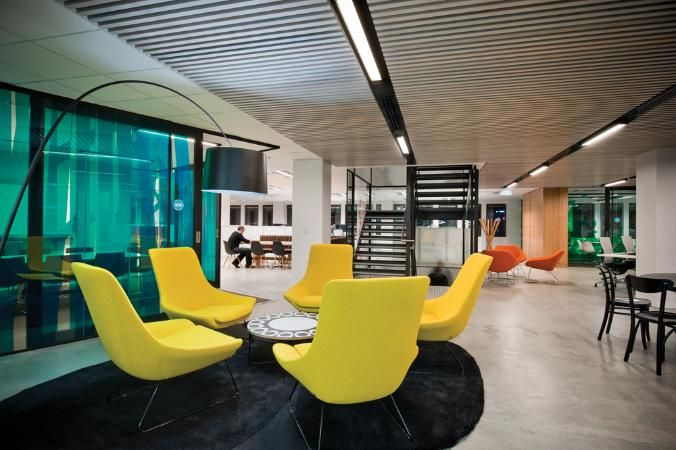2011 Best Of State Commercial Design  National Australia Bank (Adelaide) (Award Recipient)