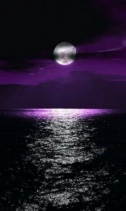 Happy Full Moon In Capricorn Full Moon In Capricorn With A Sun To Saturn Opposition Will Require The Completion In 2020 Beautiful Moon Pictures Purple Love