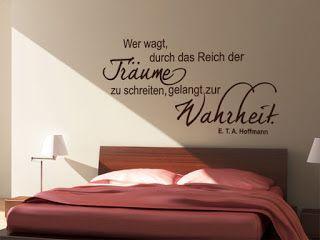 Schlafzimmer Wandsprüche ~ Wandtattoo sprüche wandsprüche no sleep well