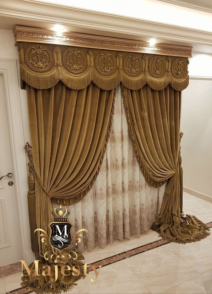 To See More Curtain Visit Curtains Colorful Curtains Living Room Stylish Curtains #unique #curtains #for #living #room