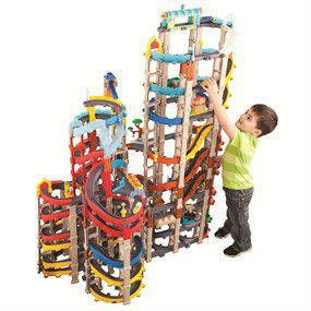 Chuggington StackTrack is an innovative track system that allows ...