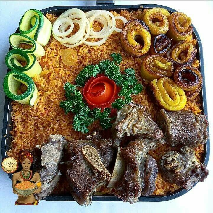 african food Chicken african food Fried Plantain The Effective Pictures We Offer You About west african food how to make A quality picture can tell you many things You ca...