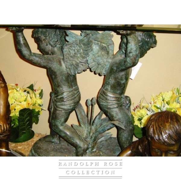 angel table base