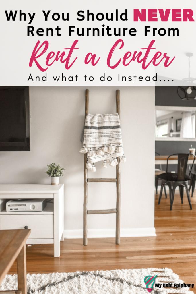 Is Rent A Center A Rip Off Honest Review My Debt Epiphany Home Decor Living Decor Living Room Inspo