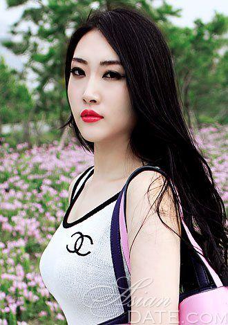 I am dating an asian girl