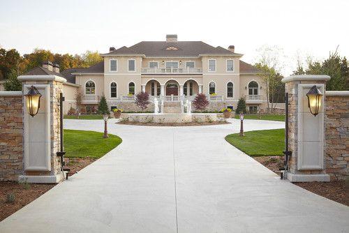 Backyard Luxury Resort   Traditional   Exterior   Grand Rapids   Signature  Outdoor Concepts