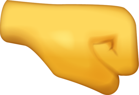 Fist Emoji Free Download Ios Emojis Emoji Cool Emoji Emoticon