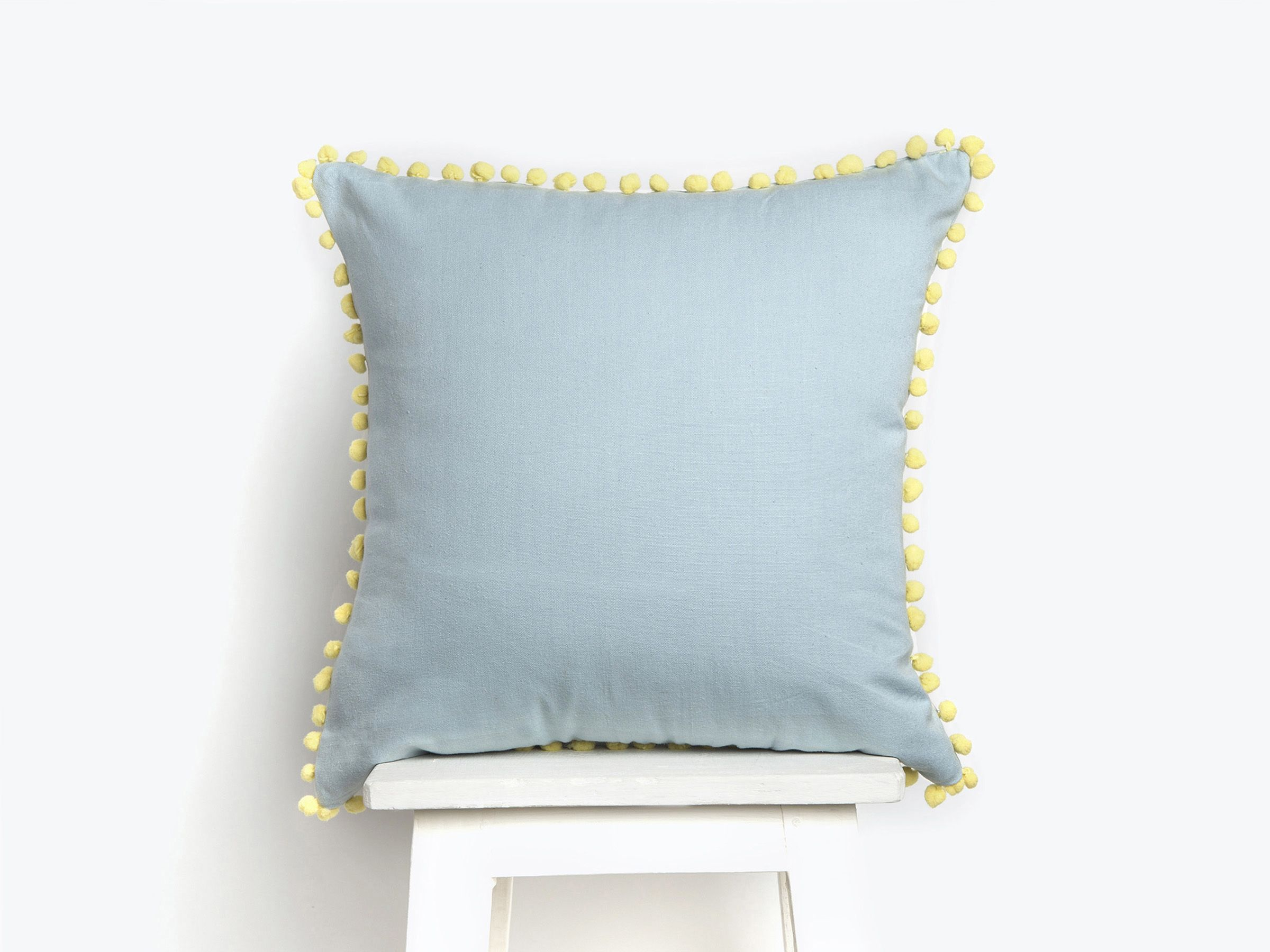 Pom Cushion Baby Cover