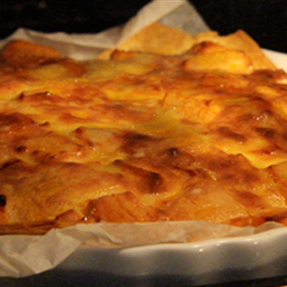 Sour Cream And Pumpkin Quiche Recipe Lifestyle Recipe Recipes Quiche Recipes Pumpkin Quiche